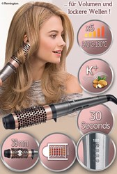 Bild von Remington Keratin Protect Volumenstyler CB8338