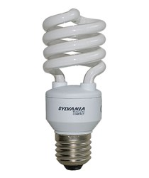 Bild von Mini-Lynx Spiral Kompakt Fast Start / 815 Lumen / 15W / E27 / 827 Homelight