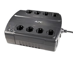 Bild von Power-Saving Back-UPS ES 8 Outlet 550VA 230V CEE 7/7