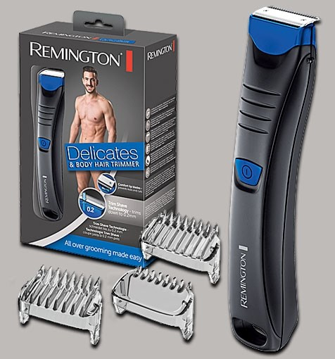 Bild von Body Delicates & Body Hair Trimmer BHT250