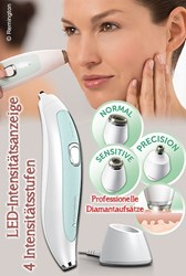 Bild von Remington REVEAL Diamond Mikrodermabrasion MD3000